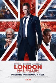 Watch London Has Fallen 2016 Online