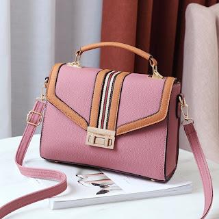 bukalapak dompet brand harga murah original olx toko online pink tokopedia tas punggung  Tas Wanita Import Murah Selempang Kecil Batam Terbaru