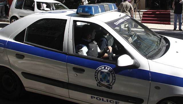 Αντικατάσταση πεπαλαιωμένων οχημάτων των Υπηρεσιών της Διεύθυνσης Αστυνομίας Αργολίδας