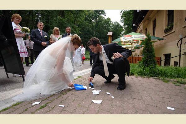 Разбилась свадебная фотография примета однажды приходилось