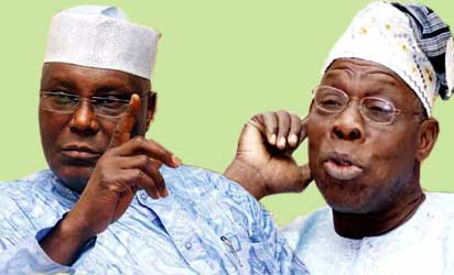 How Obasanjo Queried Me for Proposing Privatisation of NNPC - Atiku Abubakar Reveals