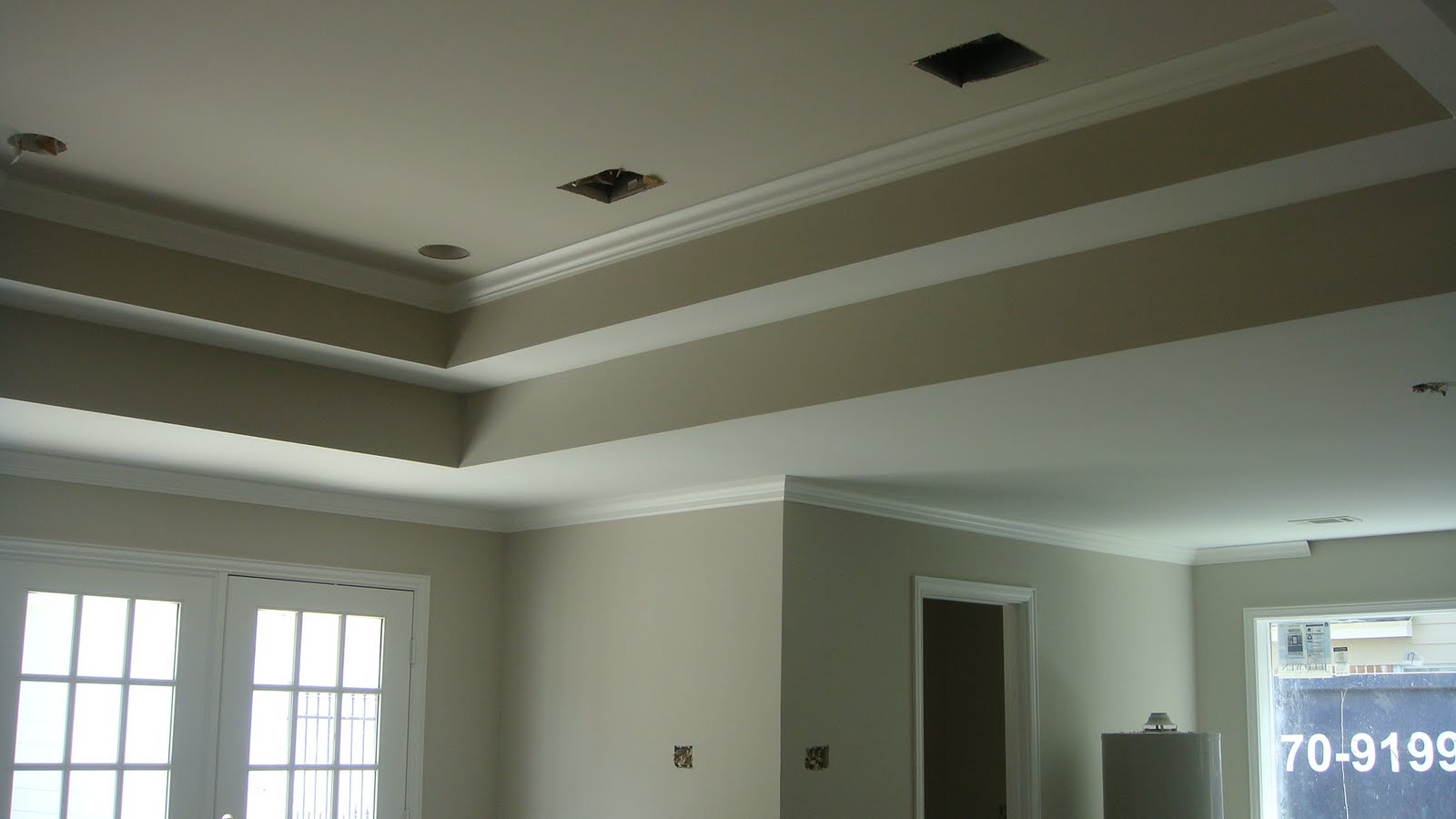 1000+ images about Raised Ceiling Ideas on Pinterest ...