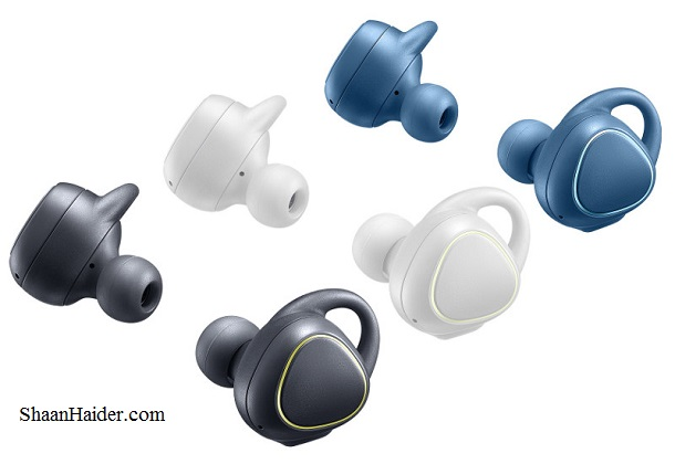 Samsung Gear IconX : Full Hardware Specs and Features