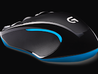 Review: Gaming Mouse Logitech G300S, Murah Tapi Berkualitas