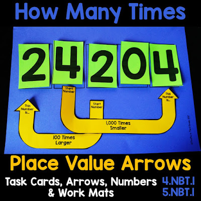 https://www.teacherspayteachers.com/Product/How-Many-Times-Arrows-Task-Cards-for-Place-Value-3355892