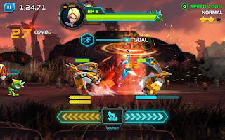 Download Chrono Strike v0.2 Sign Mod Apk