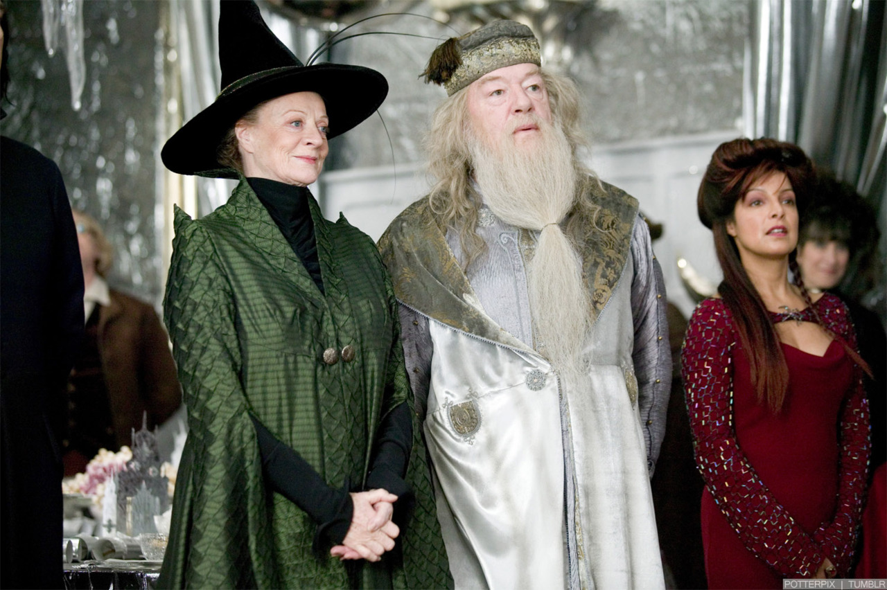 Hello, Tailor: Costume design, JK Rowling's new Harry Potter