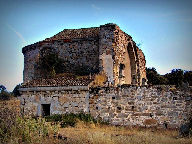 Ermita de la Losa