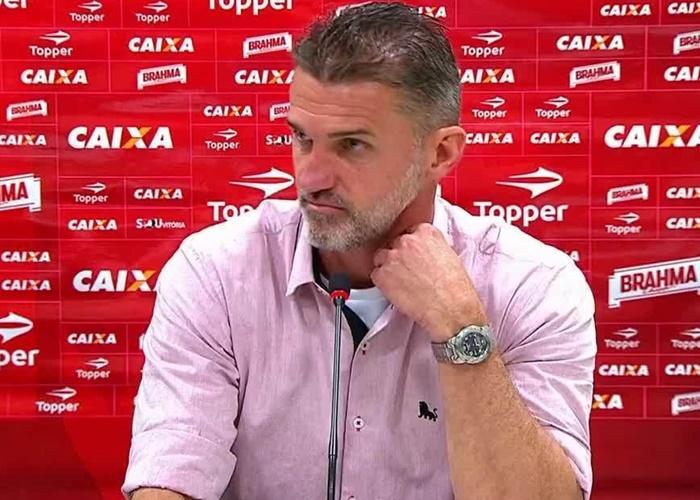 Vagner Mancini telefona para presidente do Corinthians e repórter e se desculpa após vazamento de áudio 1