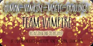 Human-Vampire-Magic Challenge