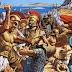 Ο Ηράκλειος ξανά στη σκηνή της ιστορίας – Οι Πέρσες το 2017 ξαναβγαίνουν στη Μεσόγειο
