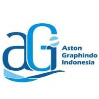 Logo PT Aston Graphindo Indonesia