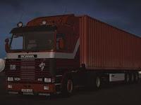 Scania 3 Series v1.0