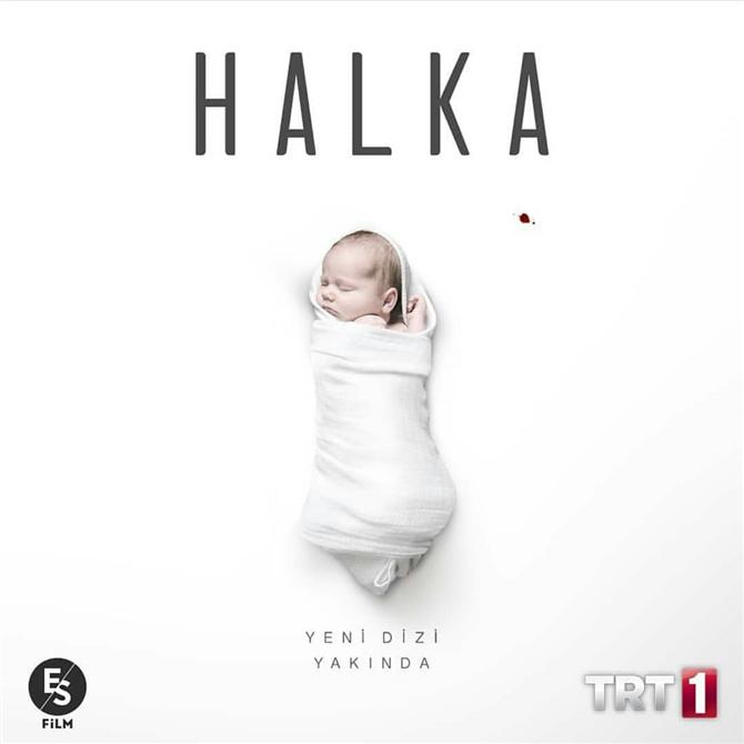 'Halka' dizisi çok yakında TRT 1 ekranlarında