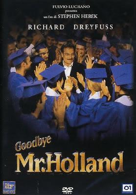 Stephen Herek, Goodbye, Mr. Holland