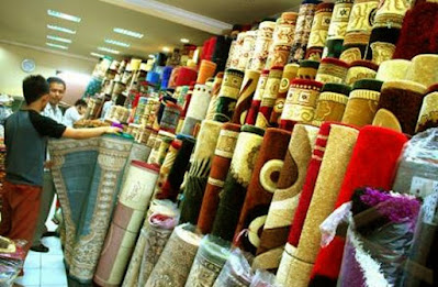 Pusat Grosir Aneka Jenis Karpet Terlengkap