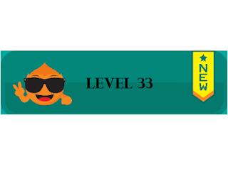 Kunci Jawaban Tebak Gambar Level 33