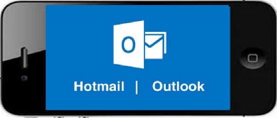 Mejoras de Hotmail
