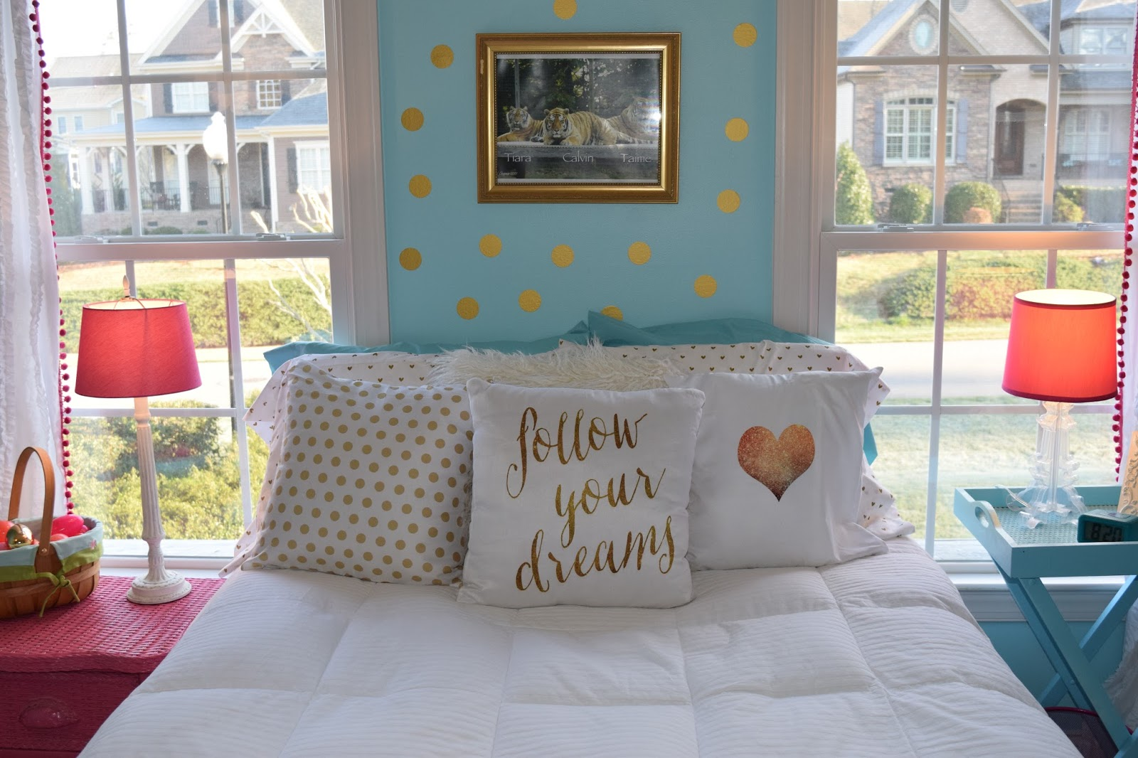 The chalkboard cottage 10 year old girl 39 s new room make for 10 year old girl room