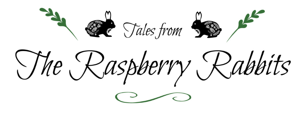 Tales from The Raspberry Rabbits
