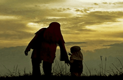 # Puisi pengorbanan seorang ibu