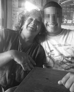La autopsia reveló que la mujer, de quien se decía que fue atacada a pedradas por su ex, falleció por un problema cerebral. No tenía lesiones.
