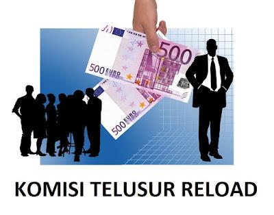 Komisi Telusur Reload