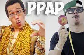 Download Lagu Pen Pineapple Apple Pen Mp3 Terbaru