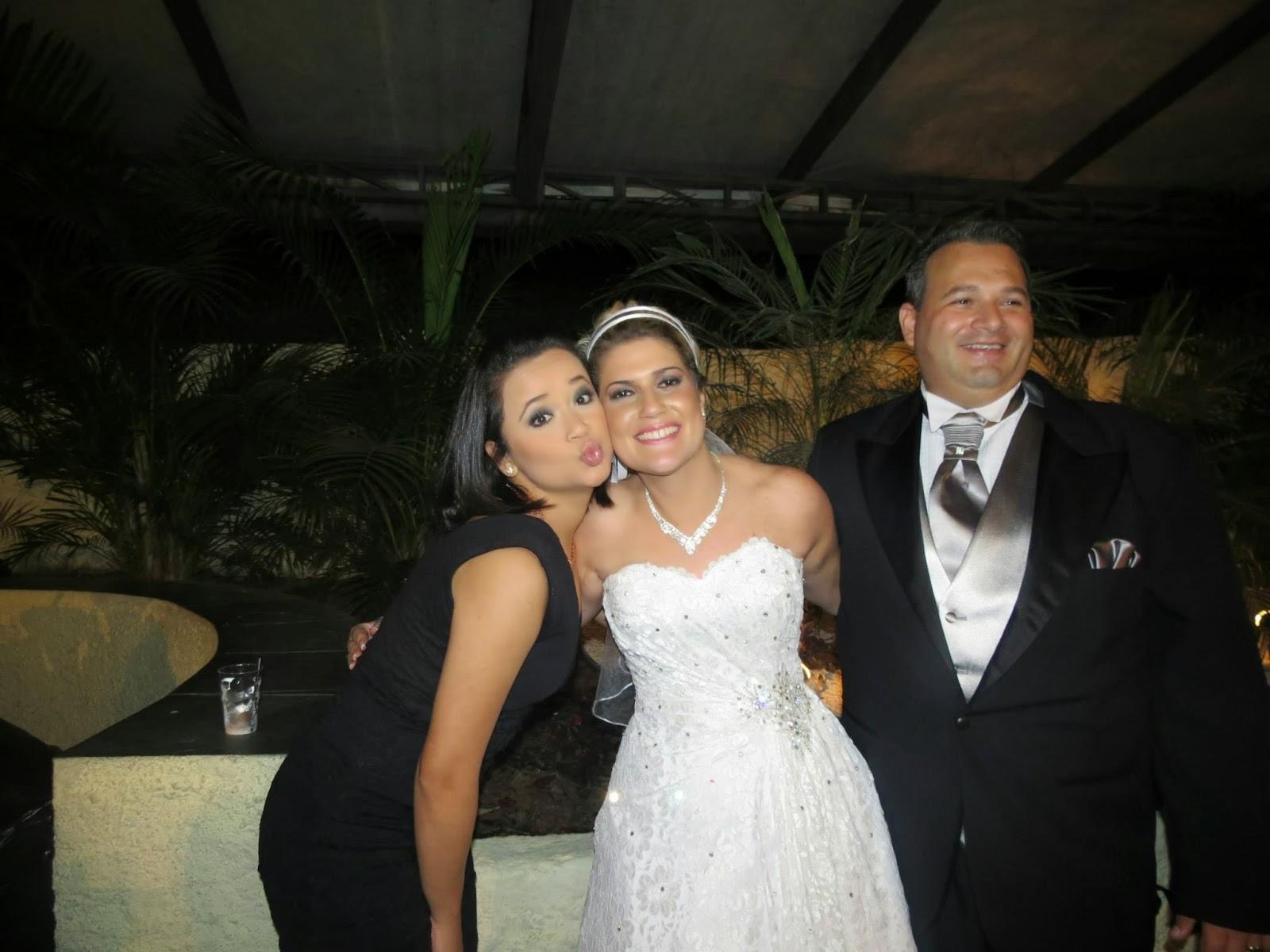 Casamento Pri e San