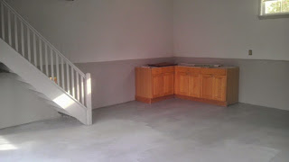 garage wall paint interior or exterior