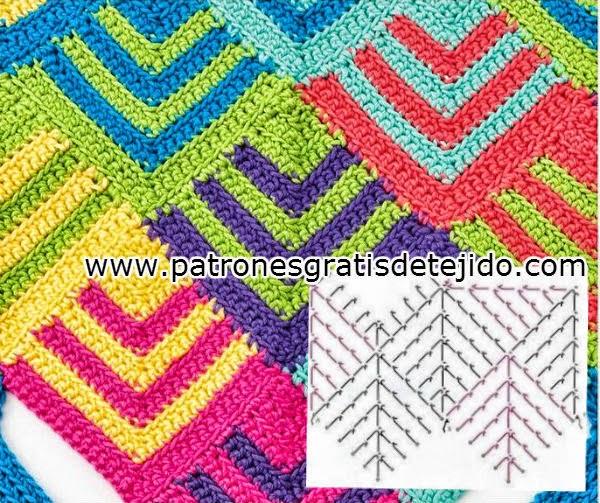poncho-crochet-