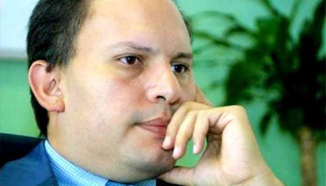 Detienen en España a exviceministro Nervis Villalobos
