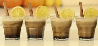 Cara Sehat Dengan Minuman Tradisional