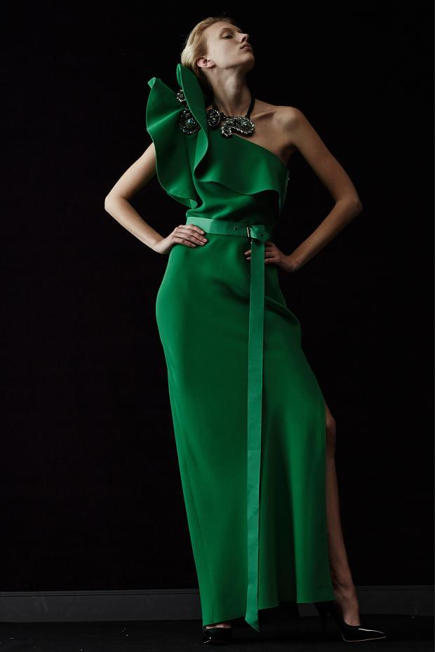 Alber Elbaz for Lanvin {Cool Chic Style Fashion}