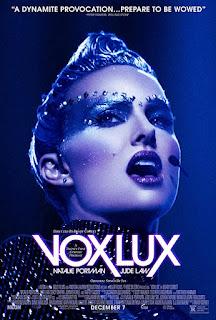 Vox Lux: O Preço da Fama Legendado Online