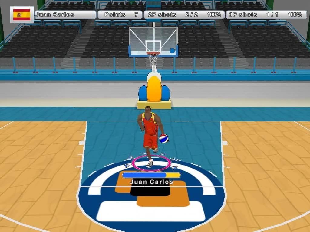 download basketball