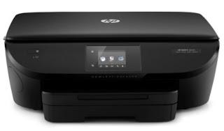 HP Envy 5640 e-All-in-One Driver Stampante Scaricare