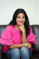 Telugu Actress Deepthi Shetty Stills in Tight Jeans at Sriramudinta Srikrishnudanta Interview .COM 0114.JPG