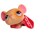 Littlest Pet Shop Seasonal Mouse (#282) Pet