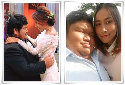 Puwadol Dan Cherry, Pasangan Yang Tak Pandang Kelebihan Dan Kekurangan Masing-Masing