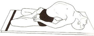 fish pose for cure piles,heomrrhoid cure in yoga