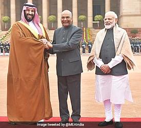 saudi-crown-prince-mohammed-bin-salman-india-visit