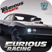 Download Furious Racing MOD APK v3.1 Full Hack Unlocked Update Terbaru 2017 Gratis