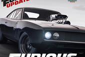 Download Furious Racing MOD APK v3.1 Full Hack Unlocked Update Terbaru 2017 Gratis