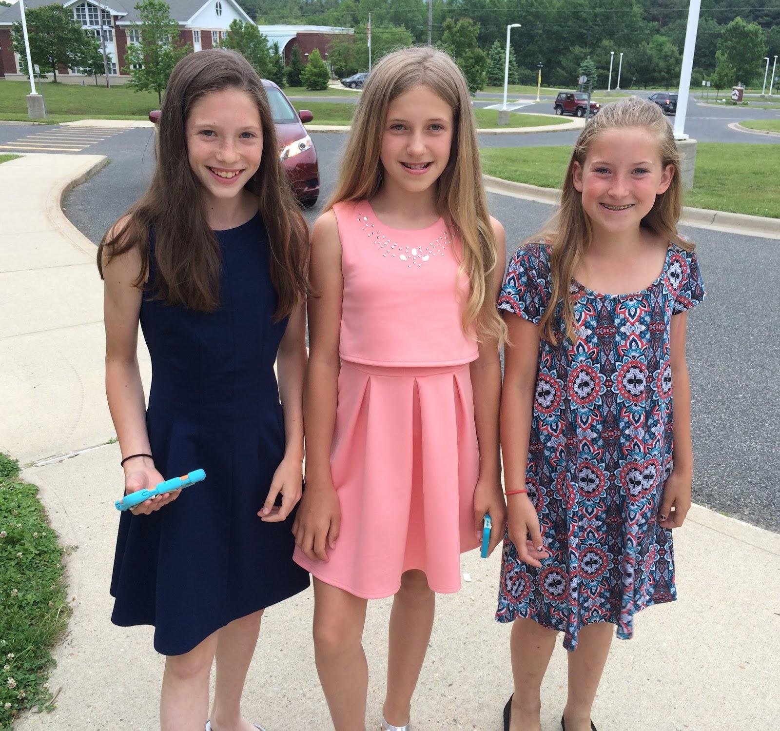 6th Grade Semi Formal_Formal Dresses_dressesss
