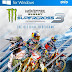 JOGO: MONSTER ENERGY SUPERCROSS 3 PT-BR + CRACK TORRENT PC