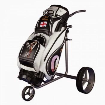 Le sac de golf   حقيبة الجولف