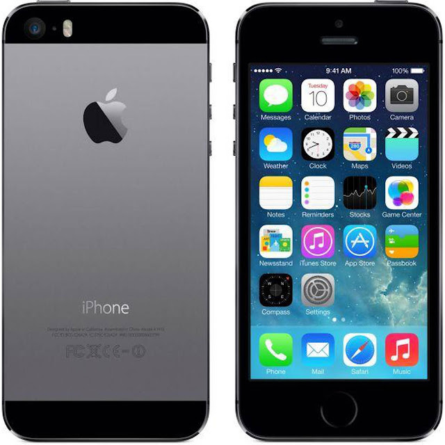 Phân biệt iPhone Lock và Quốc tế Iphone1