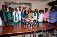 Sneha and Prasanna Pos at TN Farmers Financial istance  0010.JPG