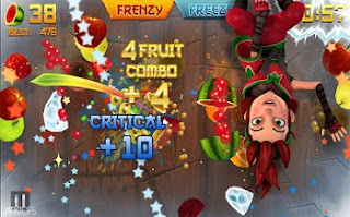 Fruit Ninja Mod Apk 2.5.12.474915 New Update For Android